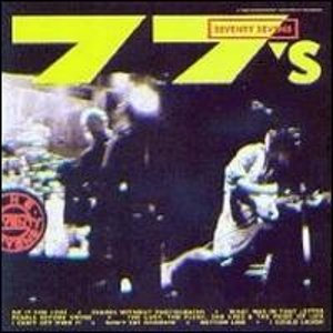 77s - The 77s