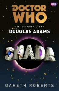 shada book cover
