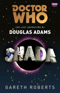 shada book cover