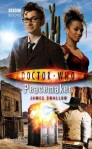 doctor who - peacemaker