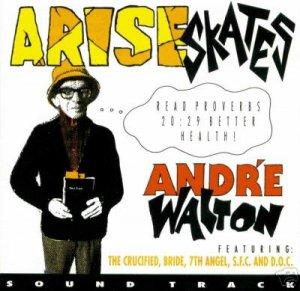 Arise Skates