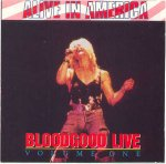 Bloodgood - Alive In America