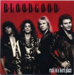 Bloodgood - Rock In A Hard Place