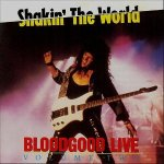 Bloodgood - Shakin' The World