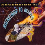 dig hay zoose - ascension 7 rocketship to heaven