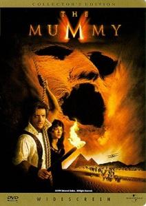 Mummy, The [1999]