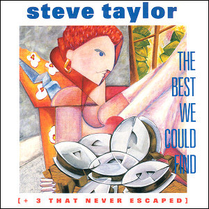 Steve Taylor - The Best We Can Find