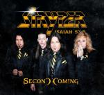 STRYPER-SECOND COMING