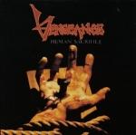 vengeance rising - human sacrifice