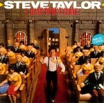 Steve Taylor - I Want To Be a Clone
