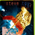 Steve Taylor - Liver