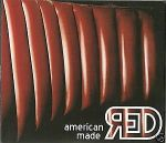 AMERICAN MADE - Red