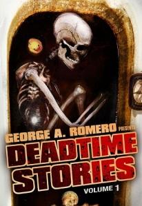 deadtime stories volume 1