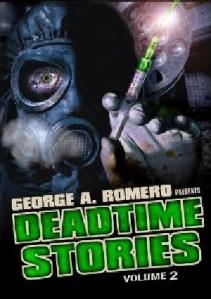 deadtime stories volume 2