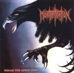 mortification break the curse