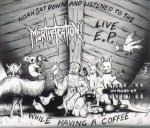 MORTIFICATION - Noah Sat Down And Listened To The Mortification Live EP While Having A Coffee