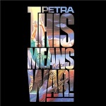 petra - this means war