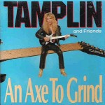 tamplin, ken - an axe to grind