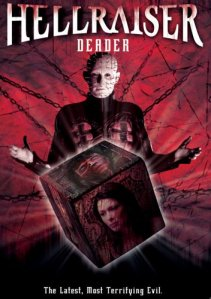 hellraiser deader