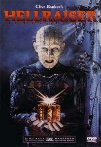 Hellraiser_DVD