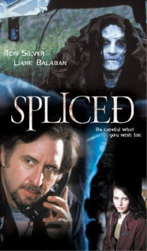Flix Movie Theater >> Movie Review: SPLICED (The Wisher) | Confessions Of A Christian Freak