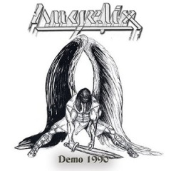 Angelix - Demo 1990