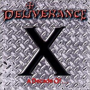 deliverance - a decade of deliverance