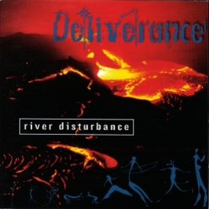 deliverance - river disturbance