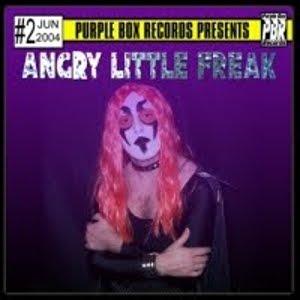 angry little freak - livin it up