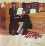 Apocalypse - Holiness Or Hell