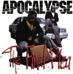 Apocalypse - The Final Plea