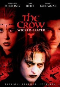 crow wicked prayer