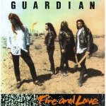 GUARDIAN - Fire & Love