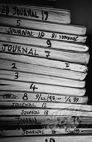 Musings On Journaling...