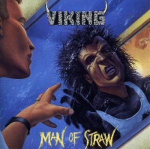 Viking - Man of Straw - Front