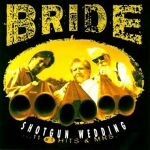 bride shotgun wedding