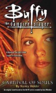 Buffy The Vampire Slayer - Carnival Of Souls
