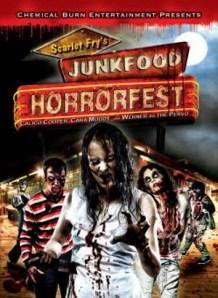 junk food horrorfest