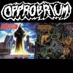 OPPROBRIUM - Beyond The Unknown-Serpent Temptation