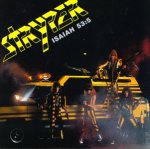 stryper - soldiers under command