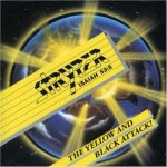 stryper - the yellow & black attack 1986