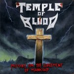 temple of blood - prepare for the judgement of mankind