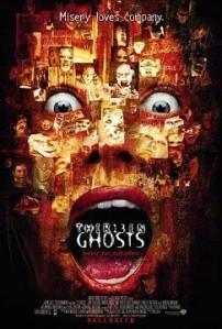 THIRTEEN GHOSTS [2001]