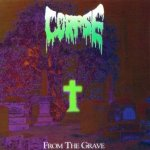 CORPSE - From The Grave