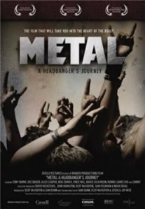 Metal- A Headbangers Journey