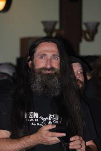 klank beard man
