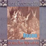 recon - live @ cornerstone 2001