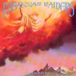 rosanna's raiders - clothed in fire