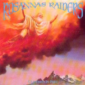 Resultado de imagem para rosanna's raiders