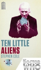 ten little aliens 50th